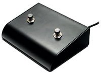 (Johnson FX-020 Stereo Footswitch)