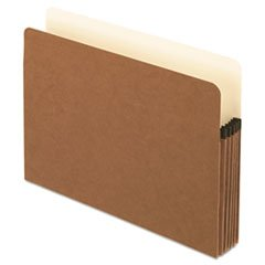 * Anti Mold and Mildew File Pocket, Letter, 5 1/4