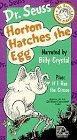 Dr. Seuss Horton Hatches the Egg/If I Ran the Circus [VHS]