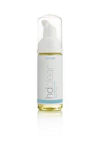 doterra-hd-clear-foaming-face-wash