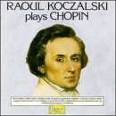 Raoul Koczalski Plays Chopin Historic Recordings