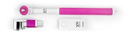 XSories Me-Shot Deluxe 2.0 Telescoping Selfie Stick Camera P