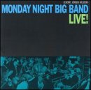 Live: Monday Night Big Band