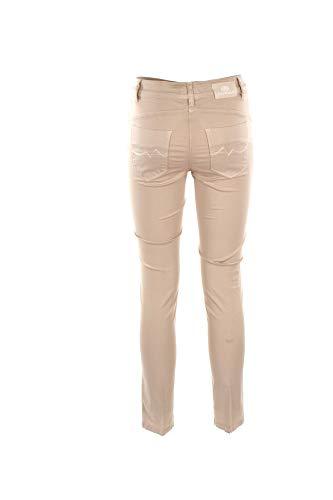 Nalin Estate 2019 Beige Primavera Virginia Donna 46 Blu Pantalone W8W4qTF