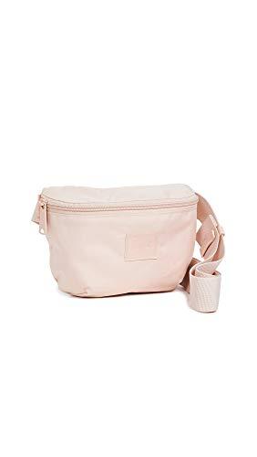 Herschel Supply Co. Women's Fourteen Light Fanny Pack, Cameo Rose, Pink, One Size