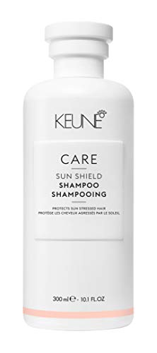 Care Sun Shield Shampoo, 300 ml, Keune