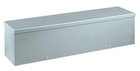 Wiegmann RSCG040448G RSCG-Series NEMA 3R Screw Cover Wiri...