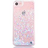 iPhone 6s case,iphone 6 case, Liujie Liquid, Cool - Bling Elephant Iphone Case