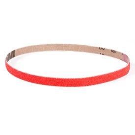VSM Abrasive Belt, 307849, Ceramic, 1'' X 90'', 120 Grit - Pkg Qty 10, (Sold in packages of 10) by VSM
