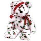 Ty Beanie Babies - 1998 Holiday Teddy Bear ()