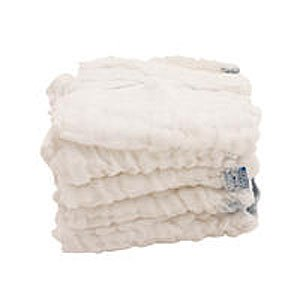 Spin Clean - Dry Cloths - Washable ( 5 Pack )