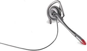 Plantronics - S12 Replacement Headset