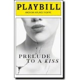 Prelude to a Kiss Playbill; John Mahoney, Annie Parise, for sale  Delivered anywhere in USA
