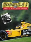 Formula 1 2000 World Championship Yearbook : The Complete Record of the Grand Prix Season, D'Alessio, Paolo, 0896584992