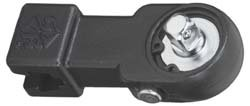 Interchangeable Torque Wrench Head, ()