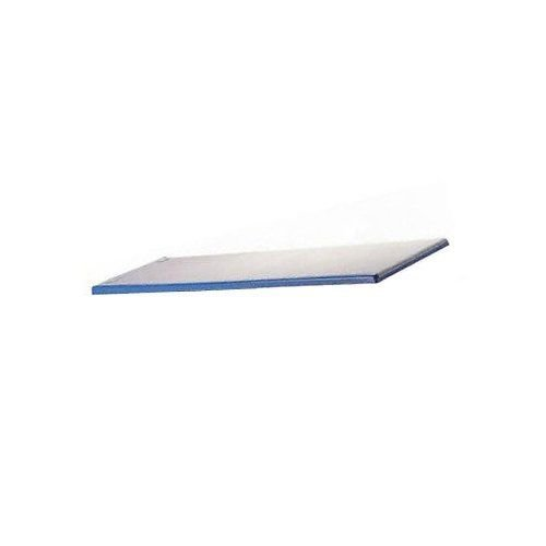 Inter-Fab DB8BW Duro-Beam 8' Aquaboard Diving Blue Board with Top (Inter Fab Duro Beam)