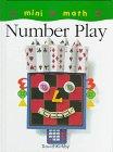 Number Play, David Kirkby, 1575720051