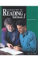 Laubach Way to Reading, Skill Book 1: Sounds and Names of Letters