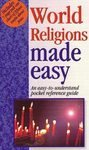 Mark Water- World Religions Made Easy