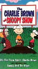 The Charlie Brown and Snoopy Show Vol. 7 [VHS]