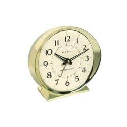 Westclox 10605QA Battery-Powered Big Ben Alarm Clock