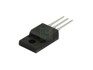 TO-220F 10 item ON SEMICONDUCTOR FDPF12N60NZ FDPF12N60NZ Series 600 V 12 A 650 mOhm N-Ch PowerTrench MOSFET s FAIRCHILD