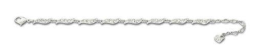 (Swarovski Bracelet Sparkle Jewelry - SV-1156228)