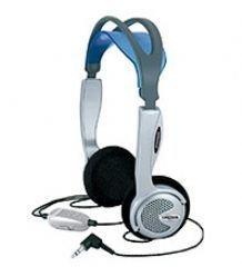 (Koss KTXPRO1 Titanium Portable Headphones with Volume Control )