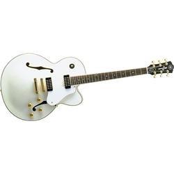 Yamaha aes1500 Semi-Hollow cuerpo - Guitarra eléctrica, color naranja: Amazon.es: Instrumentos musicales