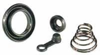 K&L Supply 32-0129 Clutch Slave Repair Kit