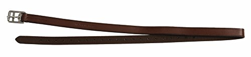Nylon Lined Stirrup Leathers - Henri de Rivel HDR Nylon Lined Stirrup Leathers Oakbark