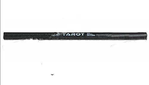 SAUJNN Tarot FY680 TL6809-2 3K Matte Pure Carbon Tube 323MM Dia 16MM