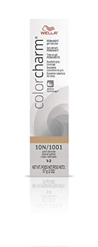 Amazon.com : Wella Color Charm Gel, 607/6RV Cyclamen, 2 Ounce : Beauty Products : Beauty