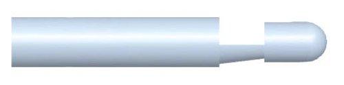 Bosch 85286MC 14 In Solid Carbide Bevel Trim Router Bit