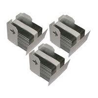AIM Compatible Replacement - Konica Minolta TYPE E1 Copier Staples (3/PK-5000 Staples) (13TQK1010) - Generic from AIM