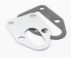 Replacement Mtg Plate - Mr. Gasket 1514 FUEL PUMP MTG PLATE