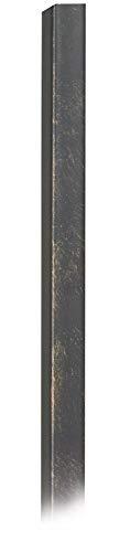 "30"" Long Bronze Metal Cord Cover - 360 Lighting"