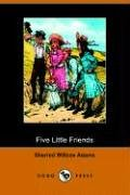 Five Little Friends pdf epub