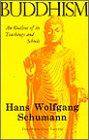 Buddhism, Hans W. Schumann, 0835604527