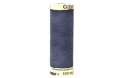 Gutermann Sew-All Thread 110yd, Dark Grey