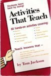 Activities That Teach Family Values : Helping Parents Move from Lecturing to Sharing, Jackson, Tom, 0966463307