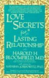 LOVE SECRETS FOR A LASTING RELATIONSHIP