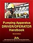 Pumping Apparatus Driver Operator Handbook Second Edition 2nd Edition