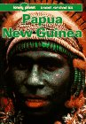 Lonely Planet Papua New Guinea, Jon Murray and Tony Wheeler, 0864421907