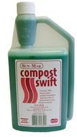 Compost Swift Compost Additive