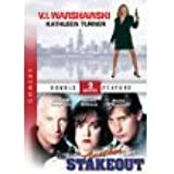 V.I. Warshawski/Another Stakeout