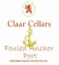 NV Claar Cellars \