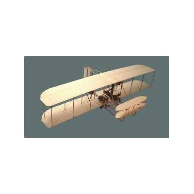 HDRC Wright Flyer: Toys & Games
