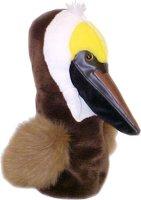 Winning Edge Designs Pelican King Fish Head - Golf Headcover Bird