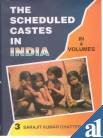 The Scheduled Castes in India, Chatterjee, Sarajit K., 8121205115